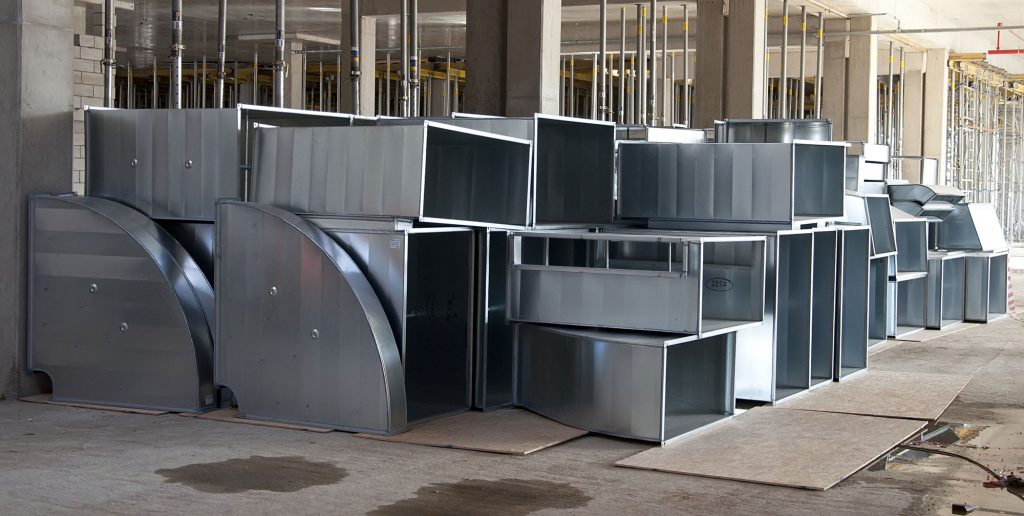 okc ductwork