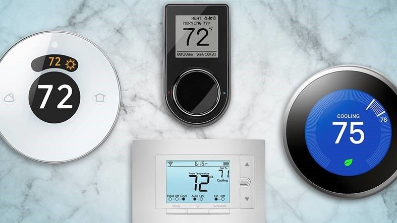 okc smart thermostat